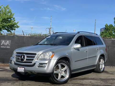 2010 Mercedes-Benz GL-Class for sale at AutoAffari LLC in Sacramento CA