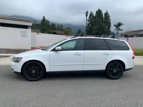 2007 Volvo V50 for sale at Autos Direct in Costa Mesa CA