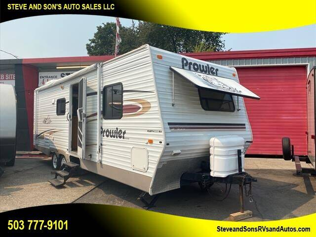 2004 Fleetwood Prowler for sale at Steve & Sons Auto Sales in Happy Valley OR