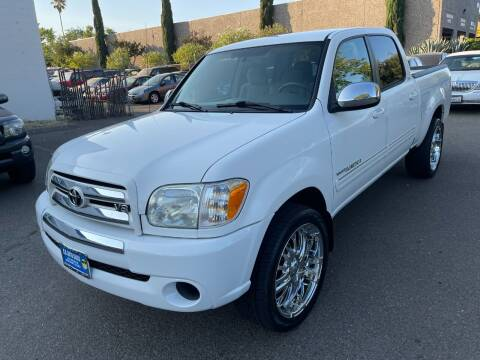 2005 Toyota Tundra for sale at C. H. Auto Sales in Citrus Heights CA