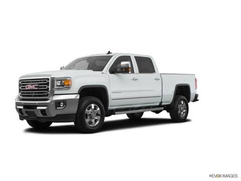 2019 GMC Sierra 2500HD for sale at Meyer Motors in Plymouth WI
