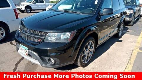 2017 Dodge Journey for sale at Nyhus Family Sales in Perham MN