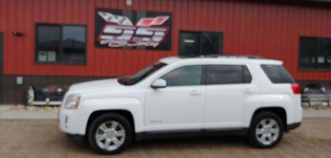 2013 GMC Terrain for sale at SS Auto Sales in Brookings SD