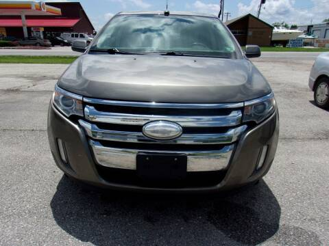 2014 Ford Edge for sale at HIGHWAY 42 CARS BOATS & MORE in Kaiser MO