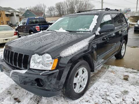 2005 Jeep Grand Cherokee for sale at Affordable Auto Sales in Toledo OH