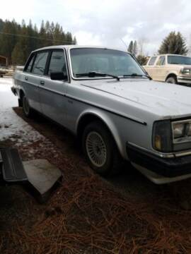 1983 Volvo Diesel for sale at Haggle Me Classics in Hobart IN