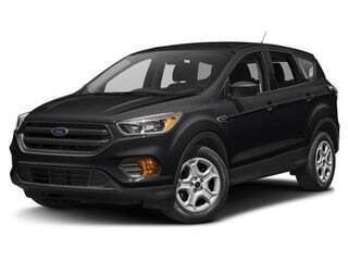 2018 Ford Escape for sale at Bald Hill Kia in Warwick RI