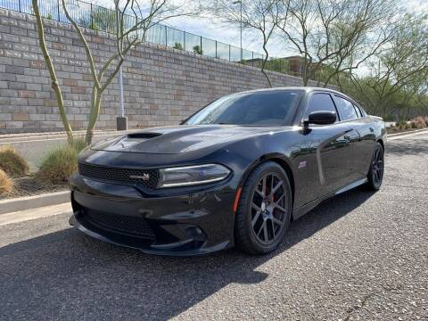 2016 Dodge Charger for sale at AUTO HOUSE TEMPE in Tempe AZ
