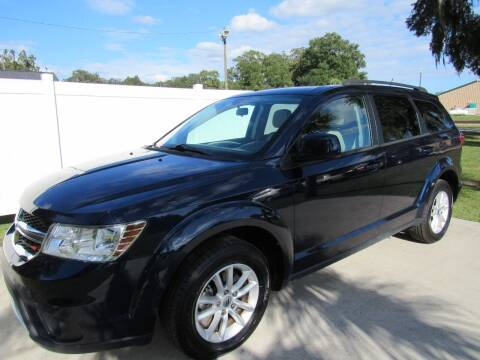 2018 Dodge Journey for sale at D & R Auto Brokers in Ridgeland SC