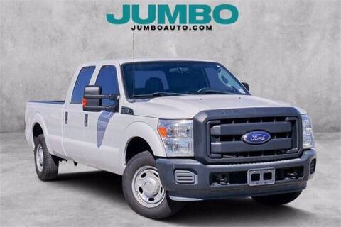 2014 Ford F-250 Super Duty for sale at JumboAutoGroup.com in Hollywood FL