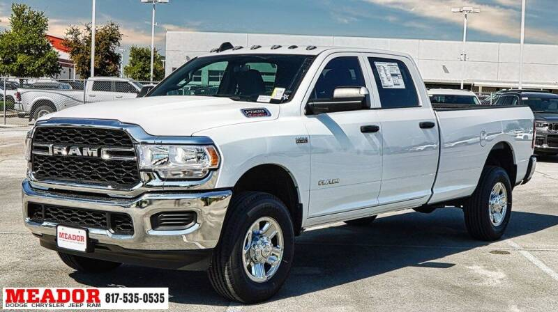 2022 RAM Ram Pickup 2500 for sale in Fort Worth, TX
