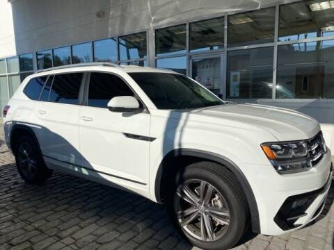 2019 Volkswagen Atlas for sale at Southern Auto Solutions - Georgia Car Finder - Southern Auto Solutions-Jim Ellis Volkswagen Atlan in Marietta GA