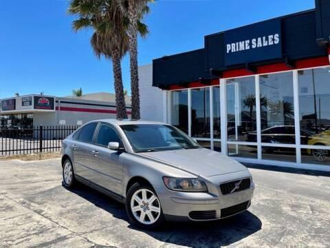 2006 Volvo S40 for sale at Prime Sales in Huntington Beach CA