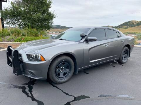2012 Dodge Charger for sale at Big Deal Auto Sales in Rapid City SD