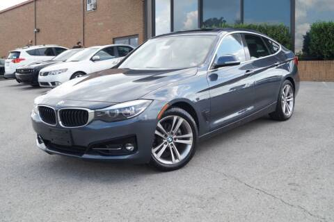 2017 BMW 3 Series for sale at Next Ride Motors in Nashville TN