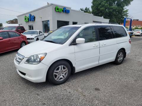 2005 Honda Odyssey for sale at Car One in Essex MD
