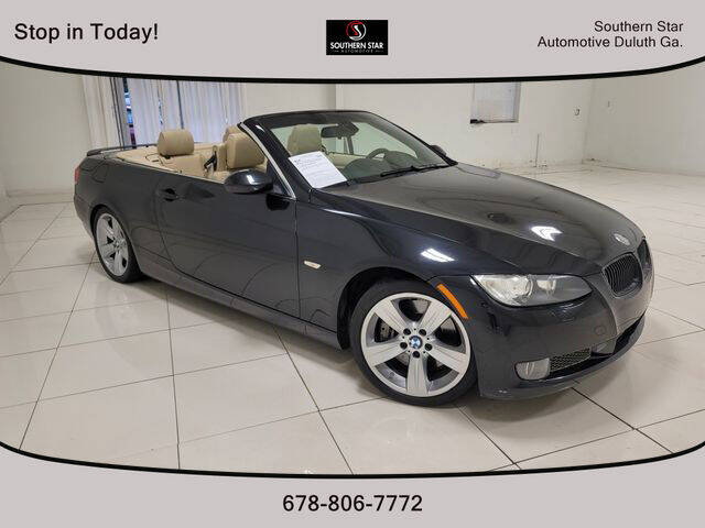 2009 BMW 3 Series for sale at Southern Star Automotive, Inc. in Duluth GA