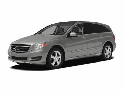 2011 Mercedes-Benz R-Class for sale at Mercedes-Benz of North Olmsted in North Olmstead OH