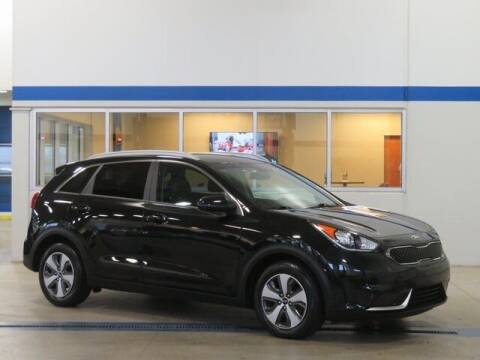 2017 Kia Niro for sale at Terry Lee Hyundai in Noblesville IN