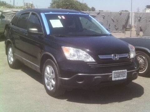 2009 Honda CR-V for sale at Valley Auto Sales & Advanced Equipment in Stockton CA