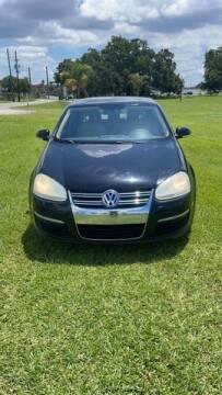 2009 Volkswagen Jetta for sale at AM Auto Sales in Orlando FL