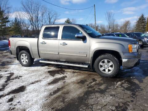 2013 GMC Sierra 1500 for sale at Drive Motor Sales in Ionia MI
