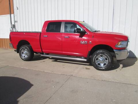 2015 RAM Ram Pickup 2500 for sale at Parkway Motors in Osage Beach MO