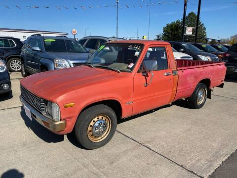 1979 Toyota Pickup for sale at De Anda Auto Sales in South Sioux City NE