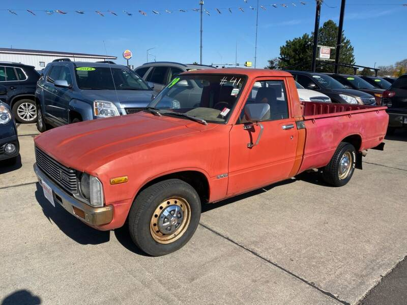 1979 Toyota Pickup for sale in South Sioux City, NE