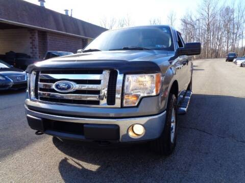 2011 Ford F-150 for sale at Skyline Motors in Ringwood NJ