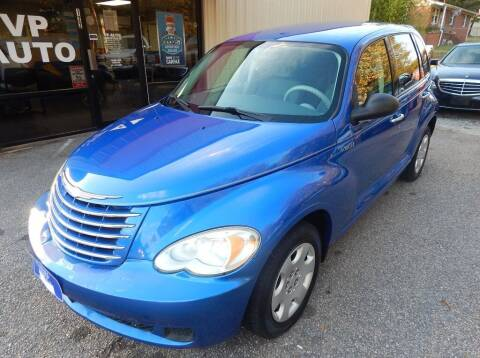 2006 Chrysler PT Cruiser for sale at VP Auto in Greenville SC