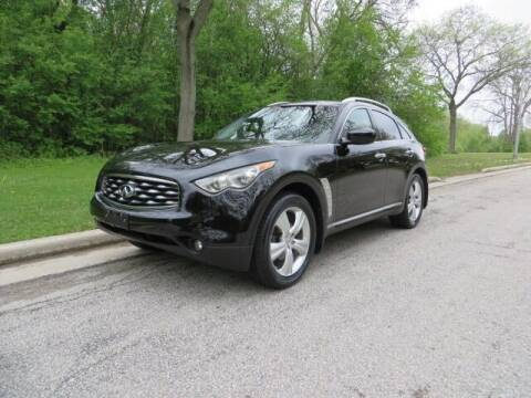 2010 Infiniti FX35 for sale at EZ Motorcars in West Allis WI