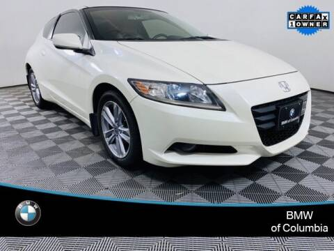 2011 Honda CR-Z for sale at Preowned of Columbia in Columbia MO