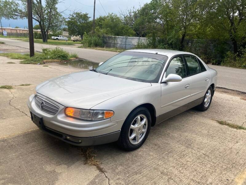used 2002 buick regal for sale carsforsale com used 2002 buick regal for sale
