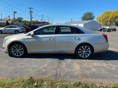 2013 Cadillac XTS for sale at Diede's Used Cars in Canistota SD