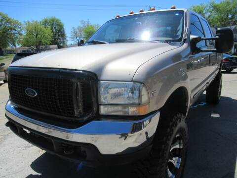 1999 Ford F-250 Super Duty for sale at Perfection Auto Detailing & Wheels in Bloomington IL
