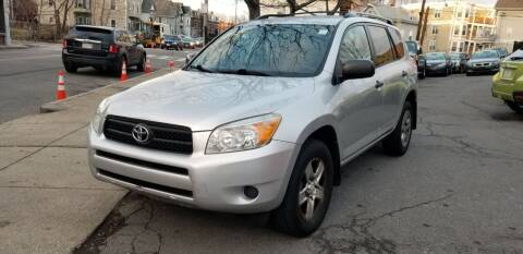2006 Toyota RAV4 for sale at Motor City in Roxbury MA