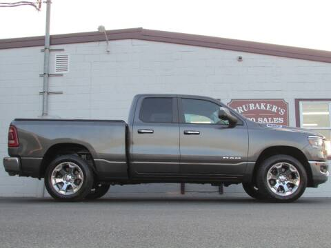 2019 RAM Ram Pickup 1500 for sale at Brubakers Auto Sales in Myerstown PA