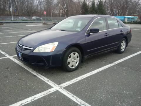 2006 Honda Accord for sale at B&B Auto LLC in Union NJ