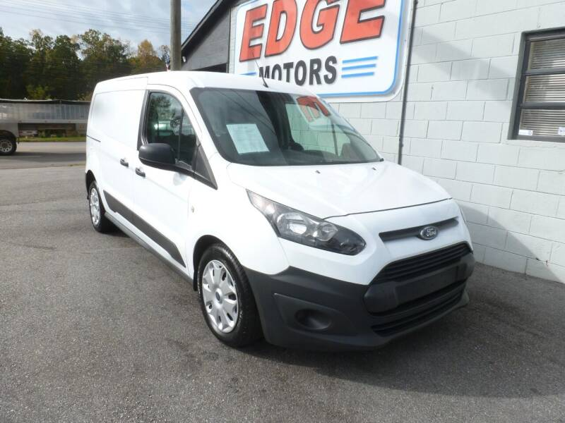 2017 Ford Transit Connect Cargo for sale at Edge Motors in Mooresville NC
