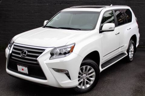 2019 Lexus GX 460 for sale at Kings Point Auto in Great Neck NY