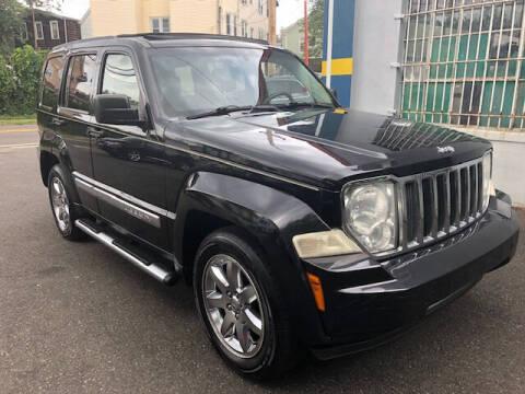2010 Jeep Liberty for sale at TGM Motors in Paterson NJ