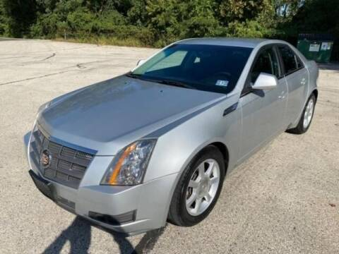 2009 Cadillac CTS for sale at Professionals Auto Sales in Philadelphia PA