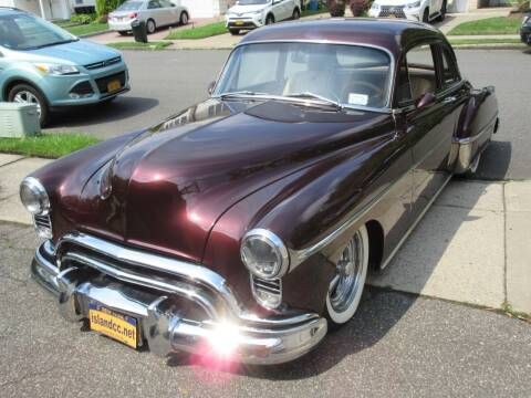 1950 Oldsmobile Eighty-Eight for sale at Island Classics & Customs in Staten Island NY