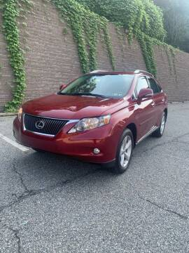 2010 Lexus RX 350 for sale at ARS Affordable Auto in Norristown PA