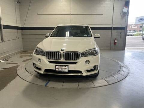 2014 BMW X5 for sale at Luxury Car Outlet in West Chicago IL