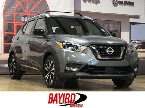 2020 Nissan Kicks for sale at Bayird Truck Center in Paragould AR