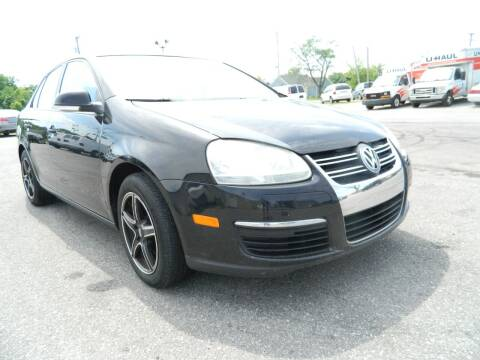 2009 Volkswagen Jetta for sale at Auto House Of Fort Wayne in Fort Wayne IN
