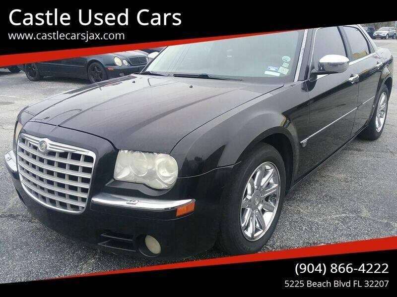 2006 Chrysler 300 for sale at Castle Used Cars in Jacksonville FL