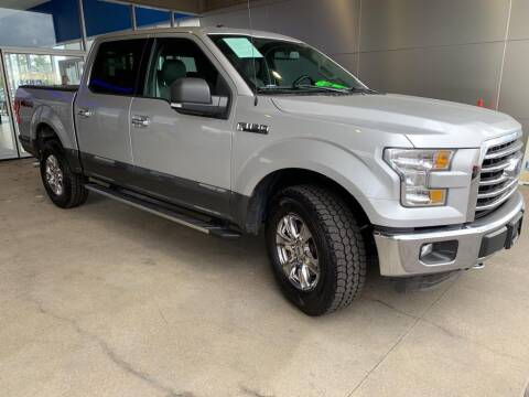 2015 Ford F-150 for sale at Ford Trucks in Ellisville MO